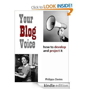 Your Blog Voice